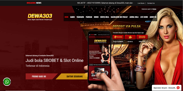 Casinos in Indonesia – sbobet online Guide to Gambling Laws in Indonesia