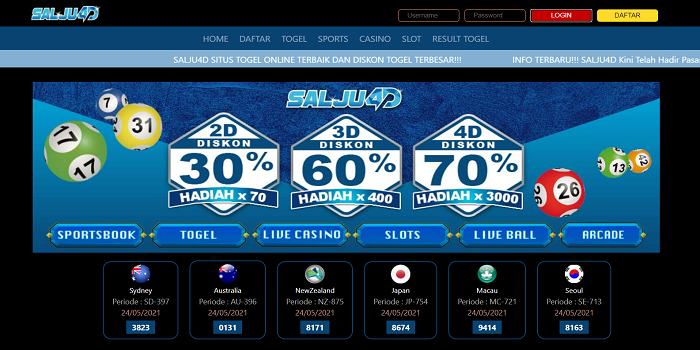 Free Togel Onlinecasino games on your CD
